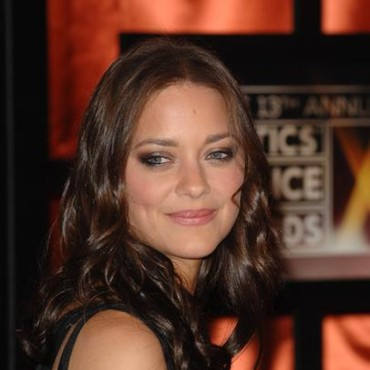 People : Marion Cotillard