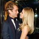Jude Law et Sienna Miller