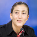 people : Ingrid Betancourt