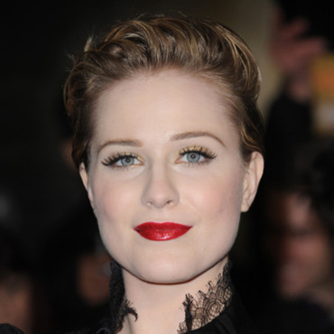 Evan Rachel Wood au London Film Festival 2011