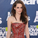 MTV Movie Awards Kristen Stewart en Balmain