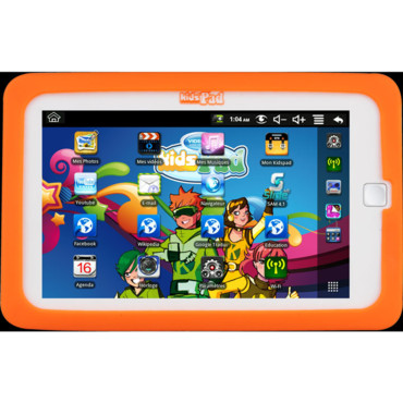 La tablette Kids PAD