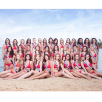 Miss France 2013 : les coups de coeur dco des 33 candidates