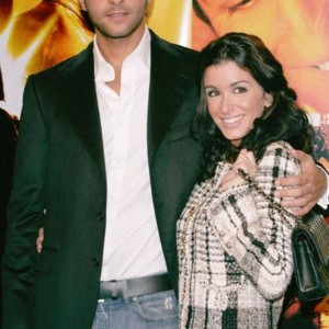 People : Jenifer et Maxim Nucci
