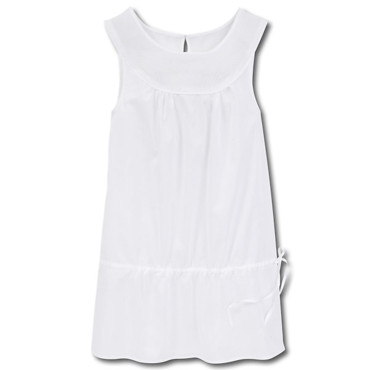 Tunique en coton bio - Somewhere 37 €