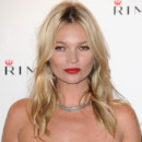 Kate Moss à la Rimmel London Party en 2011
