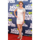 MTV Movie Awards Emma Watson en Marchesa