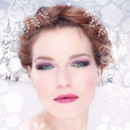 Visuel d'ambiance Yves Rocher collection automne-hiver 2013-2014