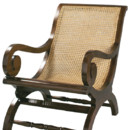 Le rocking-chair Mississipi Maisons du monde