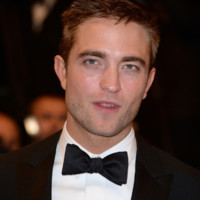 Robert Pattinson au 67e Festival de Cannes