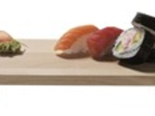 Planche à sushi Scanwood