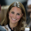 Kate Middleton en visite officielle