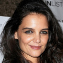 Katie Holmes Katie pour l'inauguration du magazine au Dream Downtown à New York le 16 Septembre 2014.