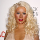 Christina Aguilera look out 2010