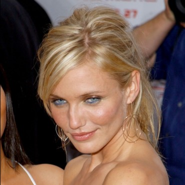 people : Cameron Diaz