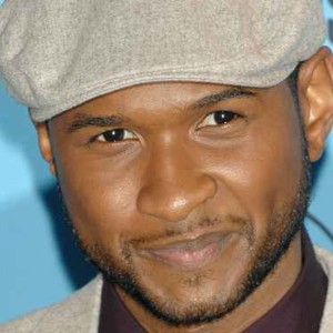 people : Usher