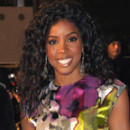Coiffures de stars aux NRJ Music Awards : Kelly Rowland