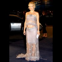 Photo : Kate Hudson enceinte