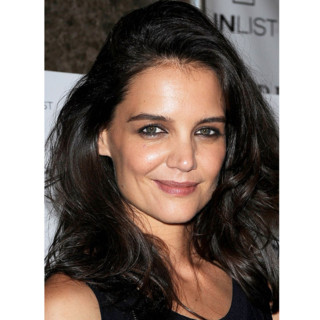 Katie Holmes Katie pour l'inauguration du magazine au Dream Downtown à New York le 16 Septembre 2014