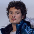 Orlando Bloom pour Uniqlo