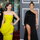 Grammy Awards et BAFTA 2013 : adieu aux tenues oses ?