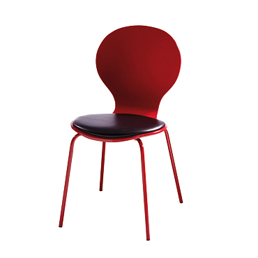35 nouveaut s chouchou sign es les 3 suisses chaise rouge 3 suisses d co. Black Bedroom Furniture Sets. Home Design Ideas