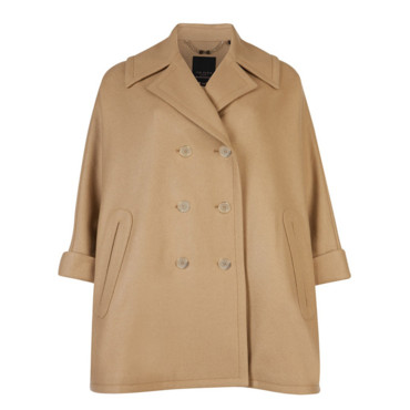Trench effet cape Ted Baker, 268 euros
