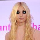 "Taylor Momsen et son make-up ""pandi panda"""