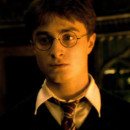 Daniel Radcliffe dans Harry Potter 6