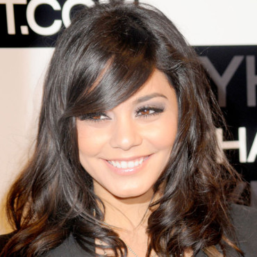 Le smoky eyes de Vanessa Hudgens