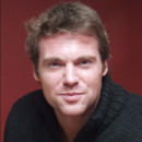 people : Michael Shanks