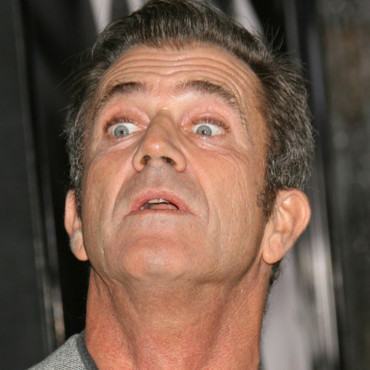 Mel Gibson contre Hollywood