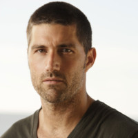 Photo : Matthew Fox, nouveau héros ?