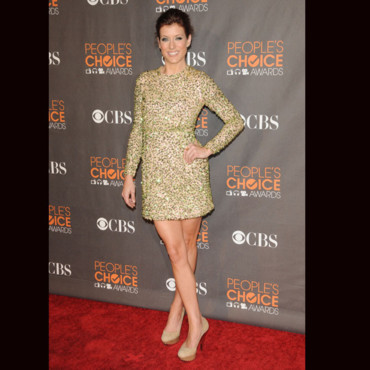 People's Choice Awards Kate Walsh
