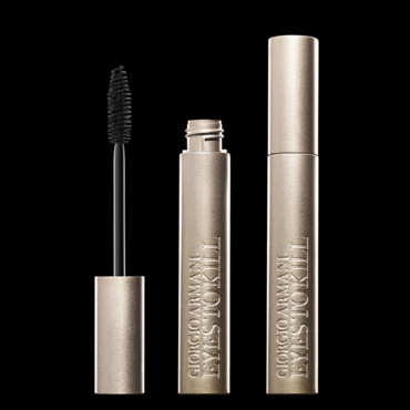Mascara Eyes to Kill Giogio Armani 30e
