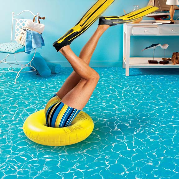 Plonger dans un sol pvc piscine news d co d co for Piscine dans le sol