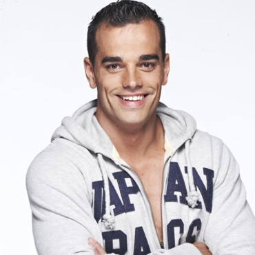 Anthony, candidat dans Secret Story 5