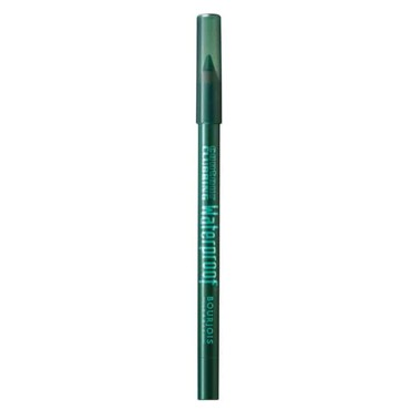 Contour clubbing waterproof Bourjois couleur Loving Green