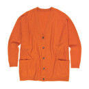 Cardigan orange COS 49e