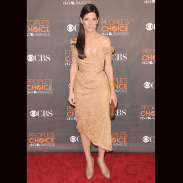 People's Choice Awards Sandra Bullock