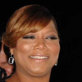 people : Queen Latifah