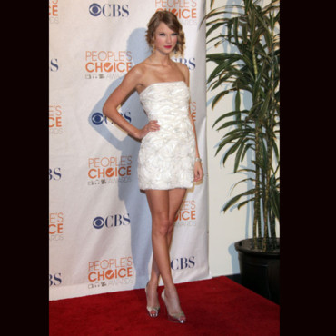 People's Choice Awards Taylor Swift