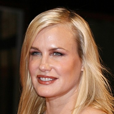 people : Daryl Hannah