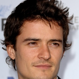 People : Orlando Bloom