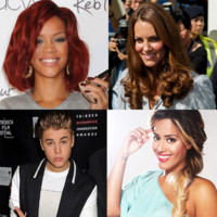 Rihanna, Justin Bieber, Kate Middleton: les 10 news people de la semaine