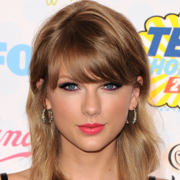 Taylor Swift aux Teen Choice Awards 2014 à Los Angeles le 10 août 2014