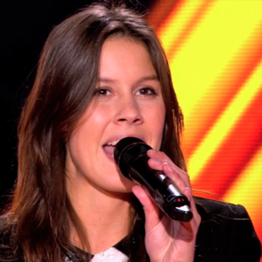 "Fanny Leeb chante ""Please don't stop the music"" de Rihanna"