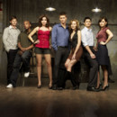 Les Frères Scott : LEE LORRIS, ANTWON TANNER, SOPHIA BUSH, CHAD MICHAEL MURRAY, HILARIE BURTON, JAMES LAFFERTY, BETHANY JOY GALEOTTI