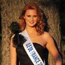 Miss Ile-de-France 2011 - Meggahnn Samson - Candidate Election Miss France 2012