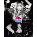 Britney Spears et son parfum Fantasy Twist